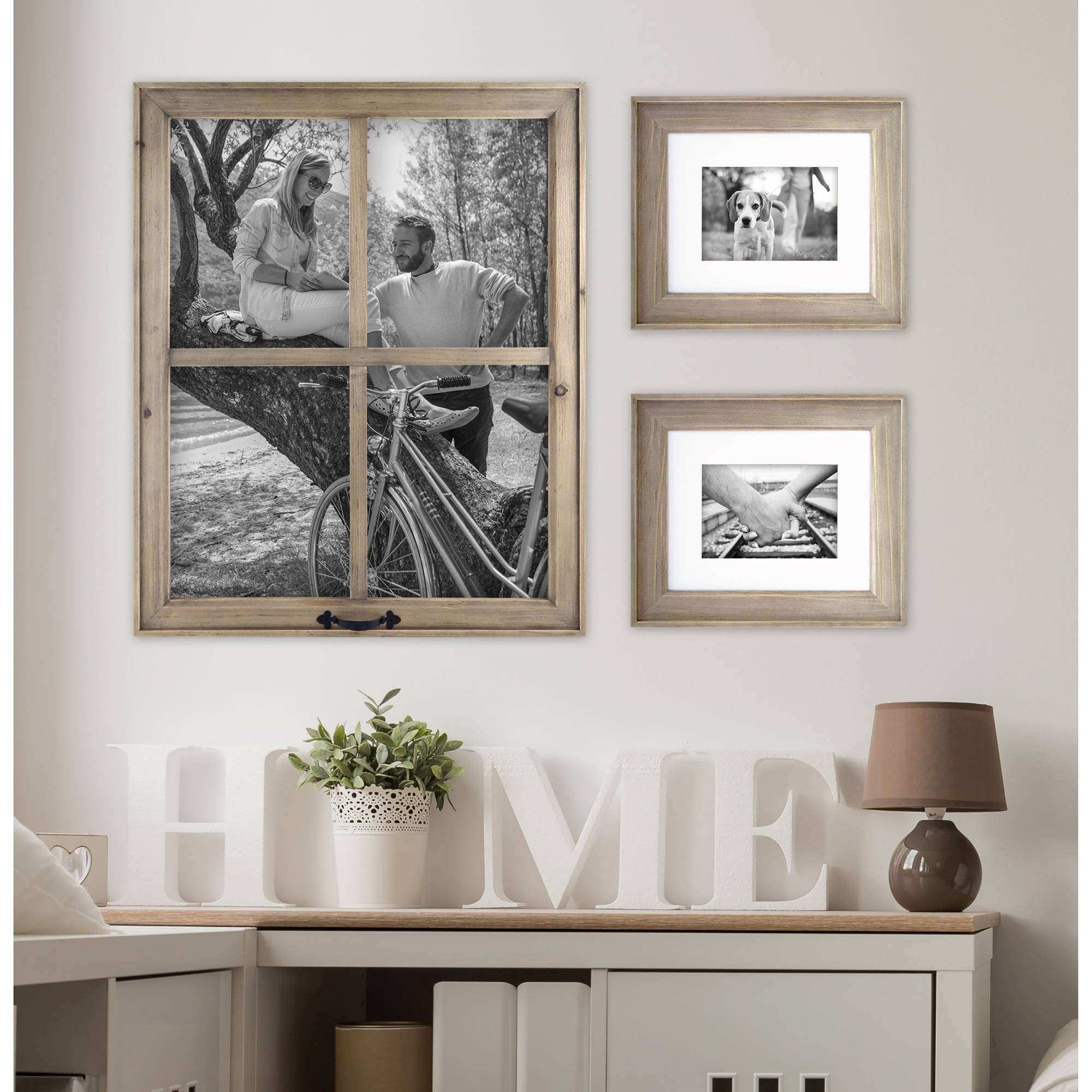 Collage Picture Frames for Wall Awesome Better Homes & Gardens 4 ...