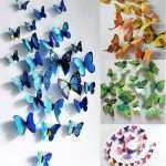 Fresh Colorful Wall Decor