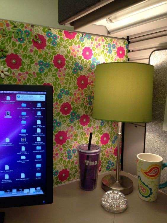 Cubicle Wall Decor Best Of Pinterest • the World's Catalog Of Ideas