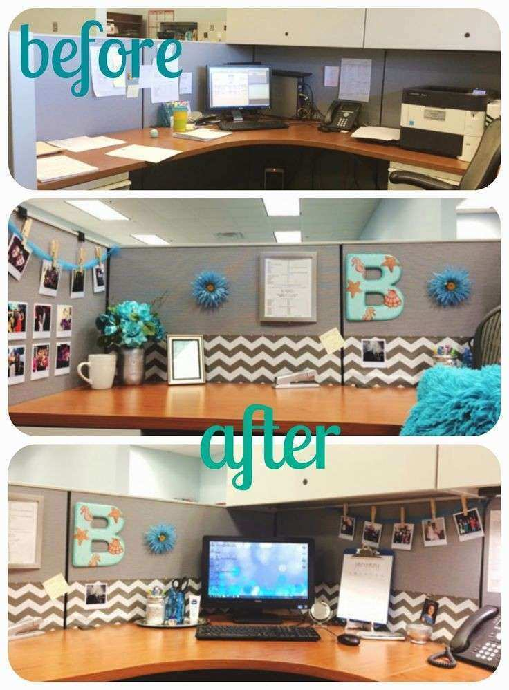 Cubicle Wall Decor Luxury 17 Best Ideas About Cute Cubicle On Pinterest