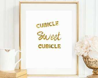 Cubicle Wall Decor Luxury Cubicle Wall Decor – Etsy