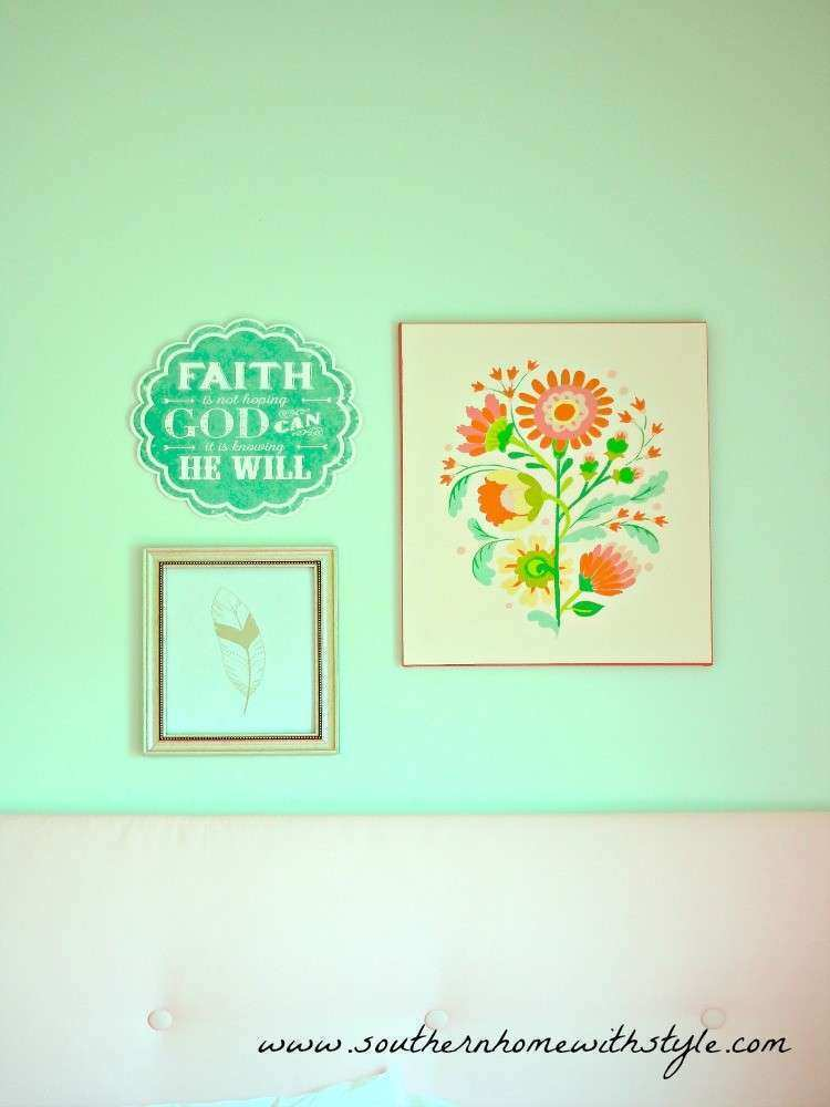 Custom Wall Art Southern Home With Style