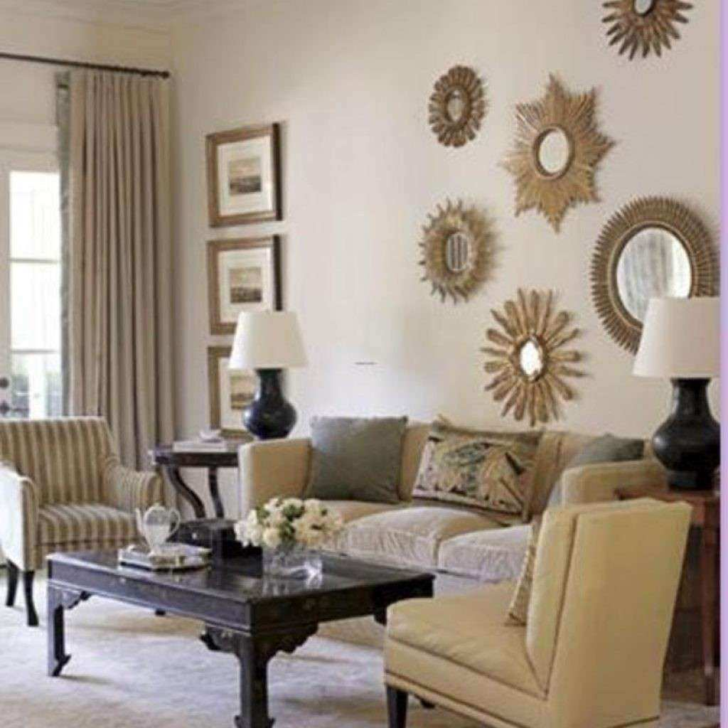 How to Decorate a Wall Lots of ideas between stencil and
