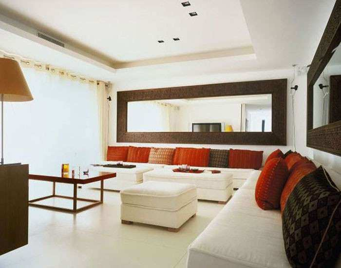 Spice up your Space 20 Living Room Wall Decor Ideas
