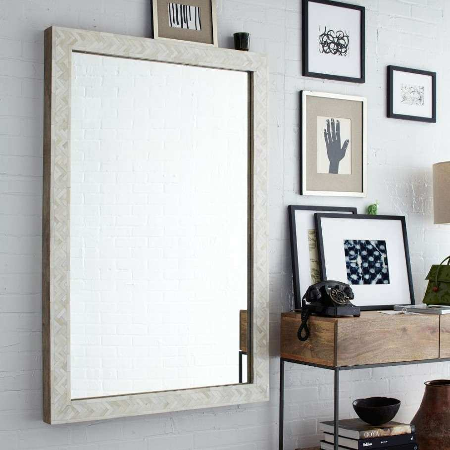 Wall Mirror to Decorate Your Interior Room Traba Homes