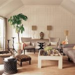 Luxury Decorating Ideas for Living Rooms Accent Wall