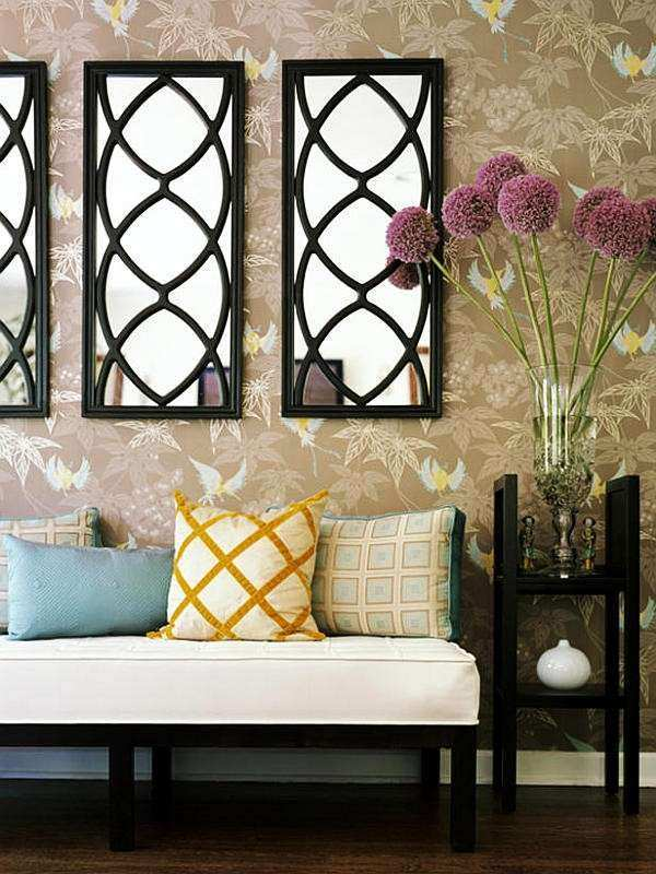 Decorating Living Room Wall Lovely 21 Ideas for Home Decorating with ...