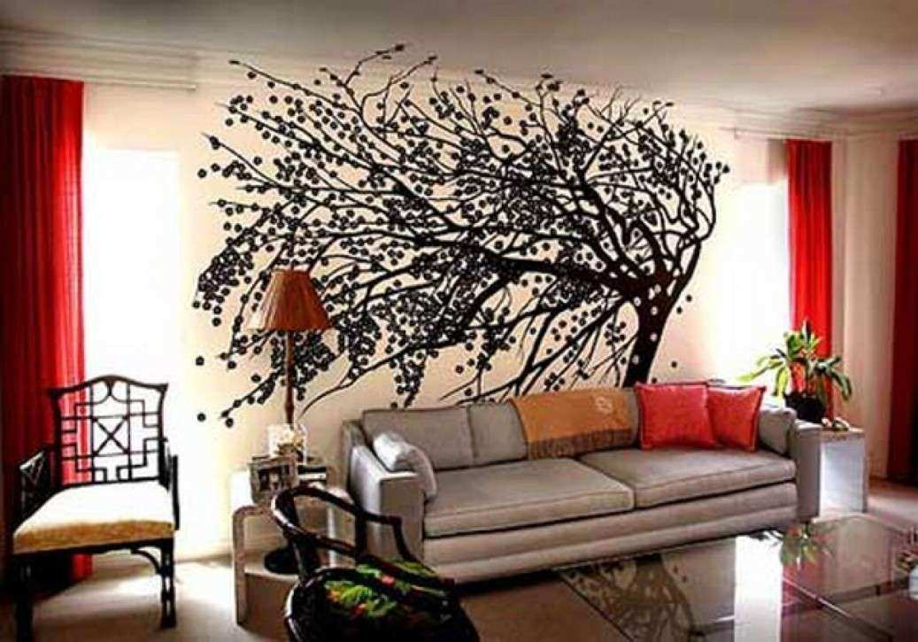 Living Room Wall Decor Ideas 2