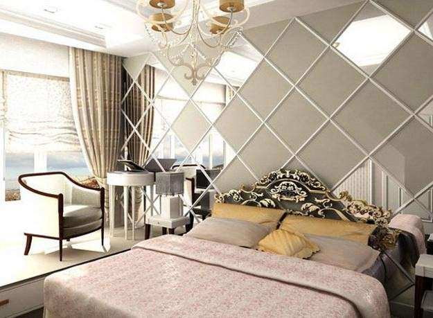 Decorating Walls with Mirrors Inspirational 20 Wall Decor Ideas to ...