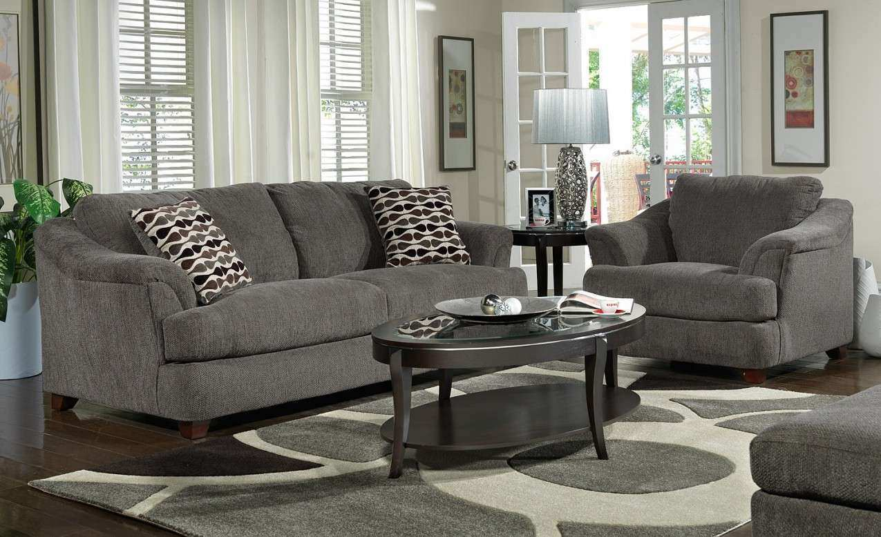Brown Sofa Living Room Ideas peenmedia