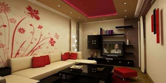 Decorations for Living Room Walls Beautiful Wall Decorating Designs Living Room Wall Decoration