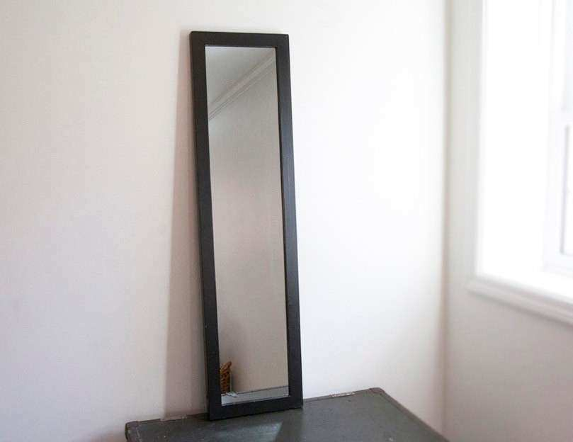 The Way for Decorating the Full Length Wall Mirror
