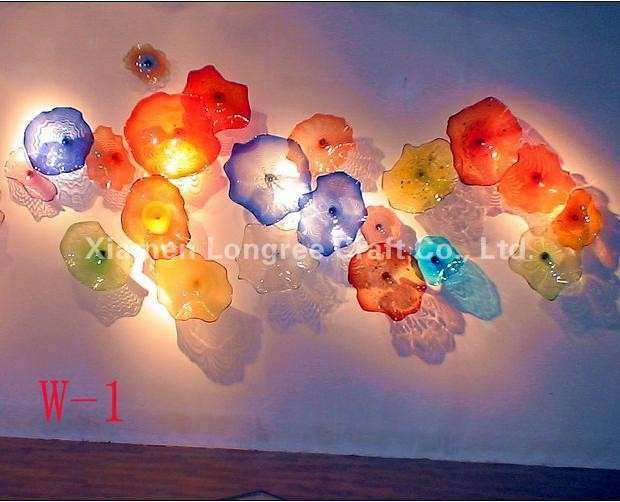2017 Ce Ul Certificate Hand Blown Chihuly