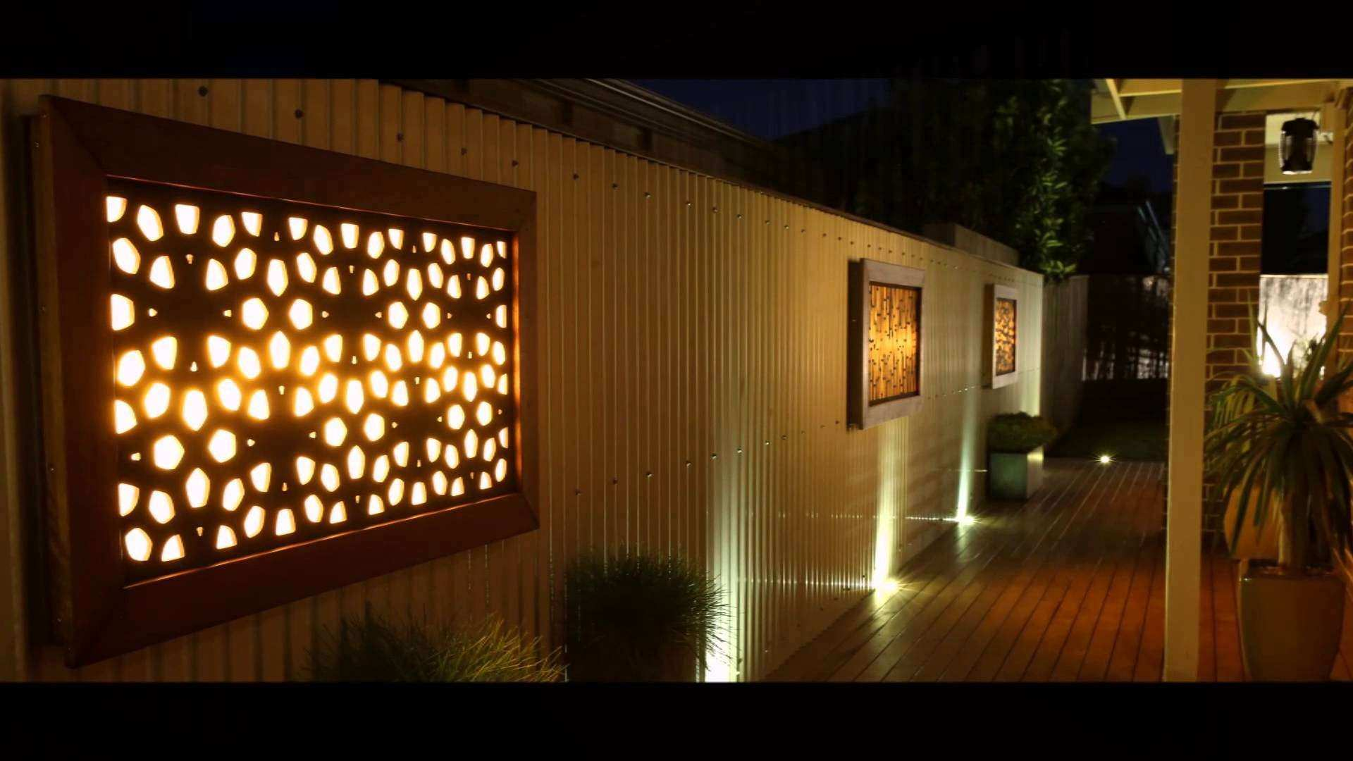 Decorative Led Outdoor Wall Lights Luxury Wall Lights