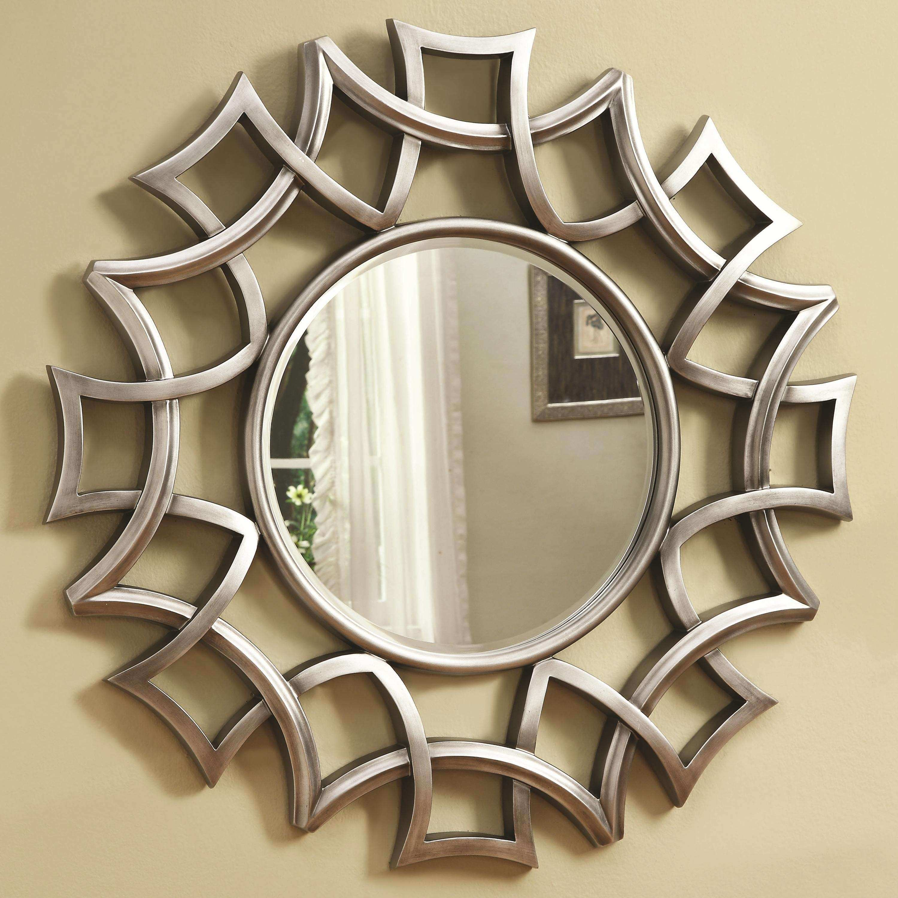 decor decorative of sets top grouping mirror mirrors awesome wall