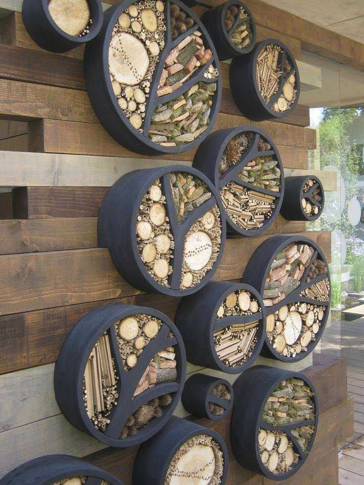 Decorative Outdoor Wall Art Best Of How to Beautify Your House ...