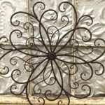 Lovely Decorative Wall Art for Outdoors