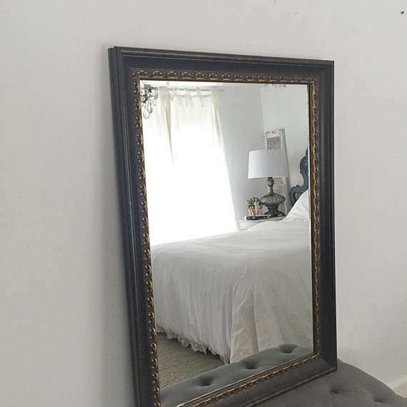 French Country Wall Mirror Extra Decorative Mirror
