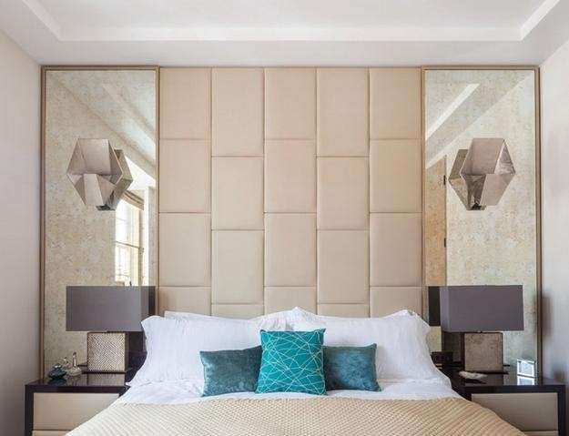 Mirror Wall Decor For Bedroom