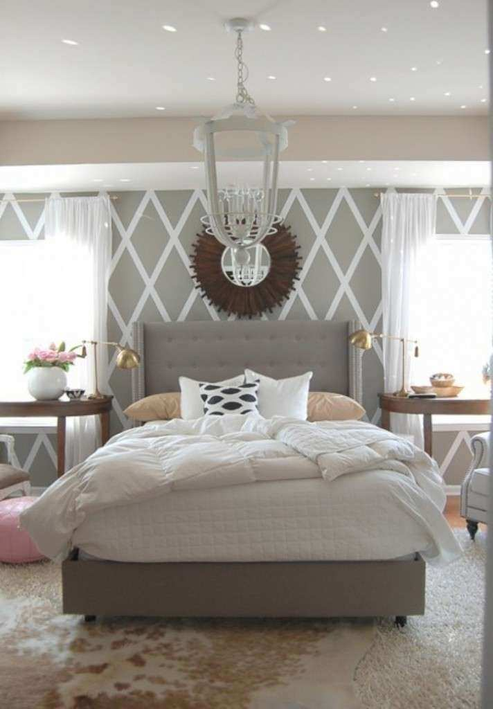 Decorative Wall Mirrors For Bedroom Home Interior
