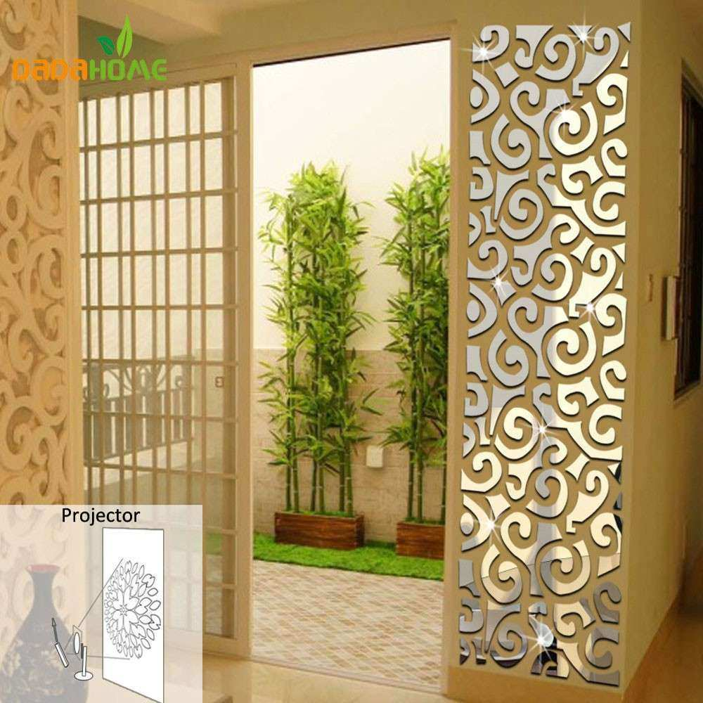 Decorative Wall Mirrors for Bedroom Unique Wall Qrt Waist Decoration ...
