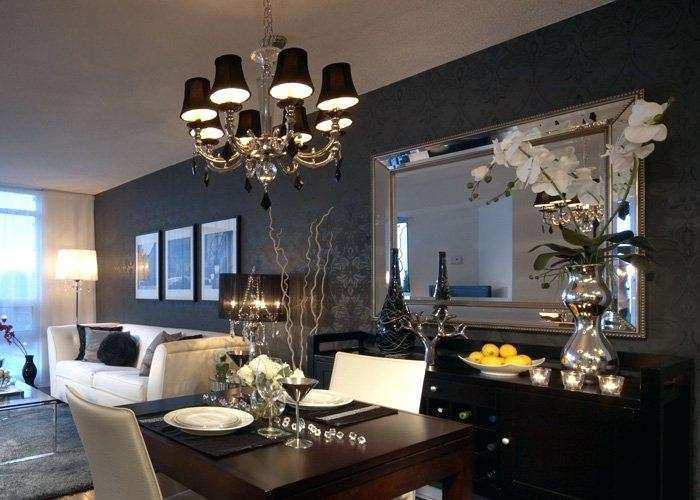 Decorative Wall Mirrors for Living Room Luxury Decorative Mirrors ...