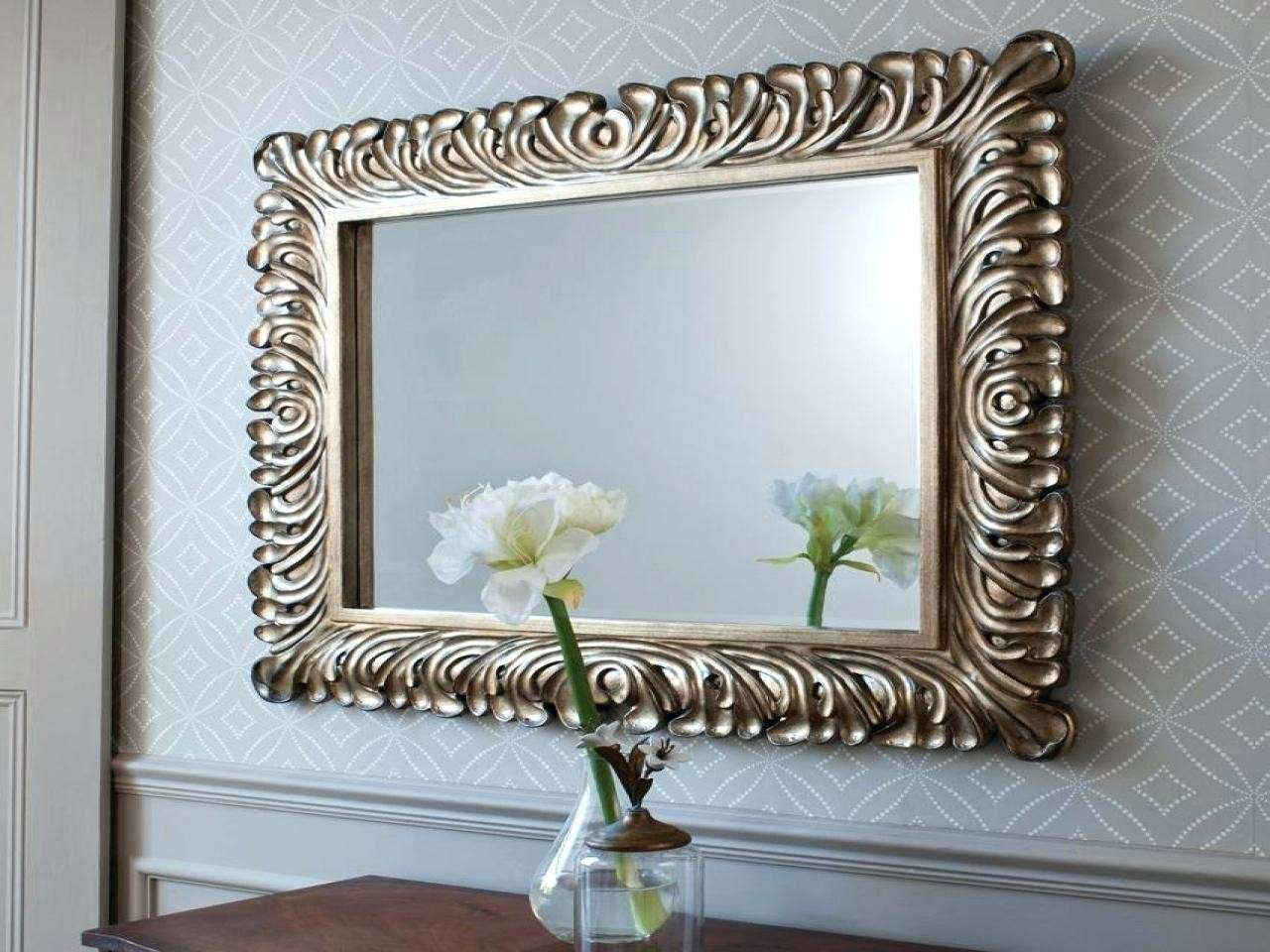 Decorative Wall Mirrors Large Lovely Extra Wall Mirrors U2013 Amlvideo