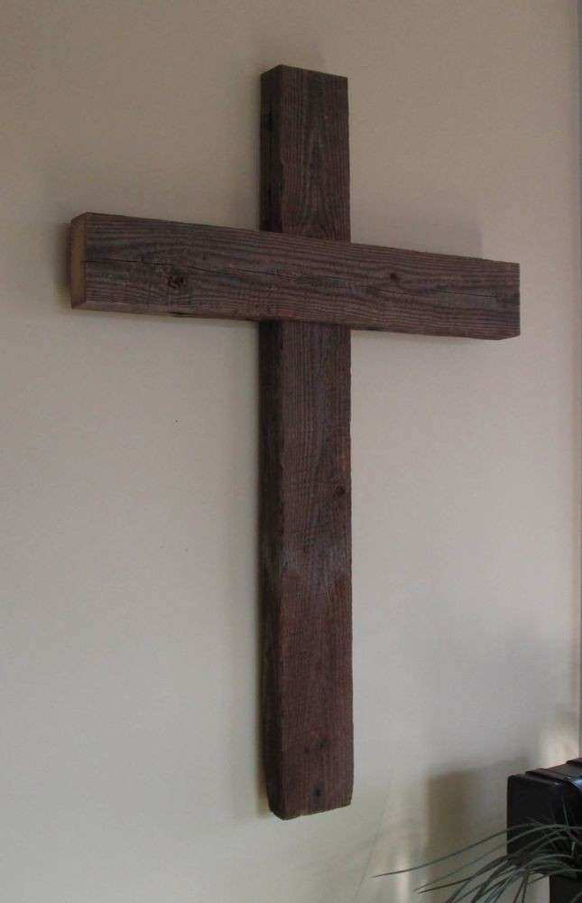 Wall Decor Top 20 Decorative Wooden Crosses For Wall