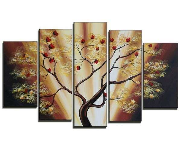 Contemporary Wall Art For Dining Room In Dashing Flying