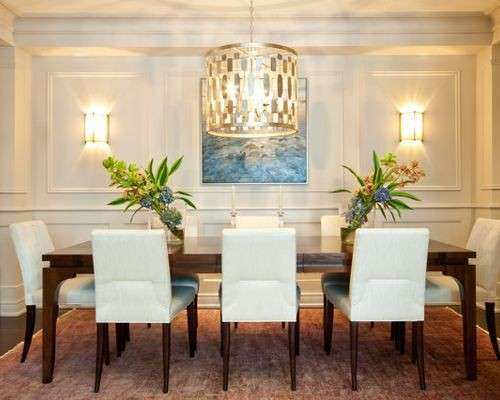 Dining Room Wall Decor Home Design Ideas