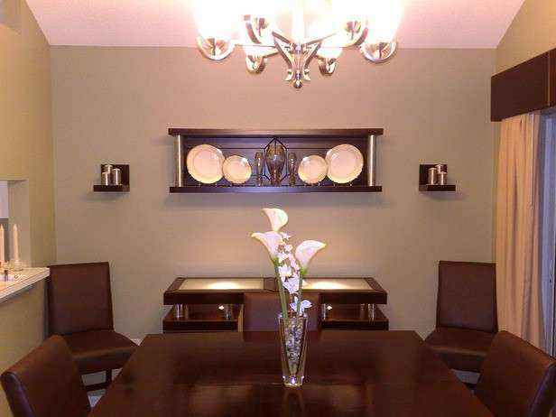 20 Fabulous Dining Room Wall Decorating Ideas – Home And