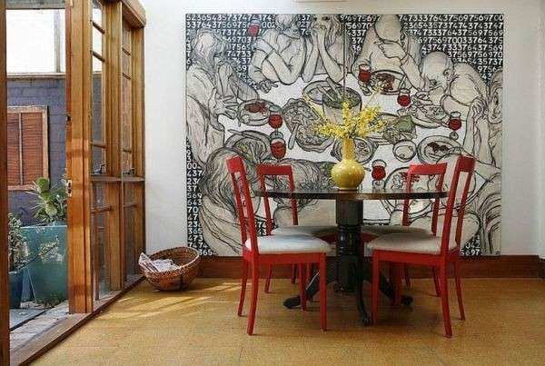 Different Ways To Use Beautiful and Art Pieces