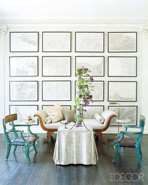 Hanging Art An Easy Way to Create a Beautiful Gallery