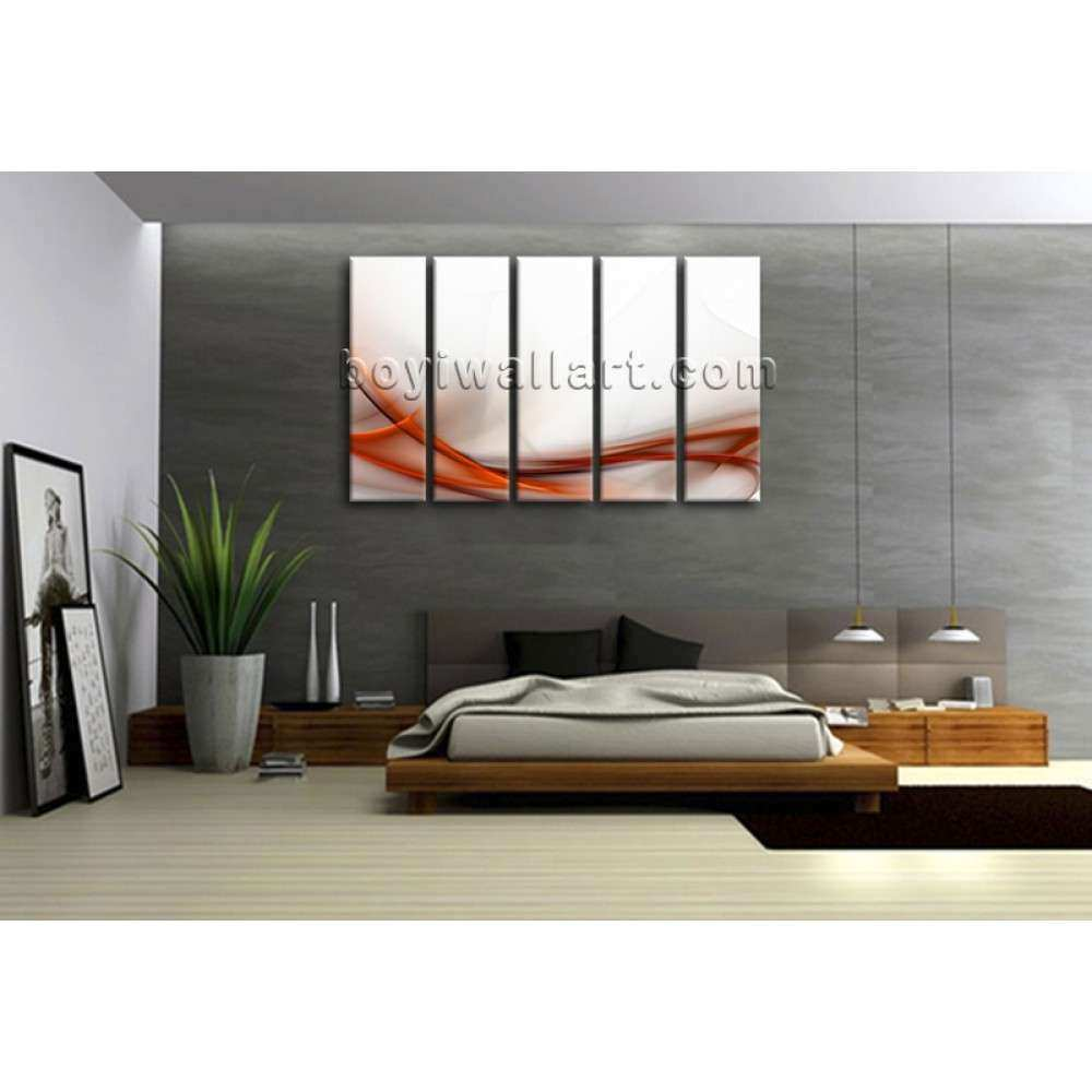 Dining Wall Decor Beautiful Abstract Picture Modern Wall Decor Dining Room 5