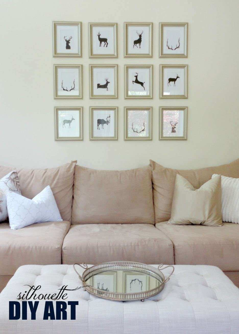 Size Diy Wall Decor For Living Room Feng Shui