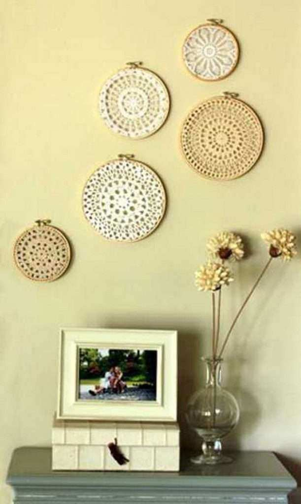 Awesome Wall Craft Ideas Images - Art & Wall Decor - hecatalog.info