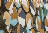 Diy Wood Plank Wall Art Beautiful Craftionary