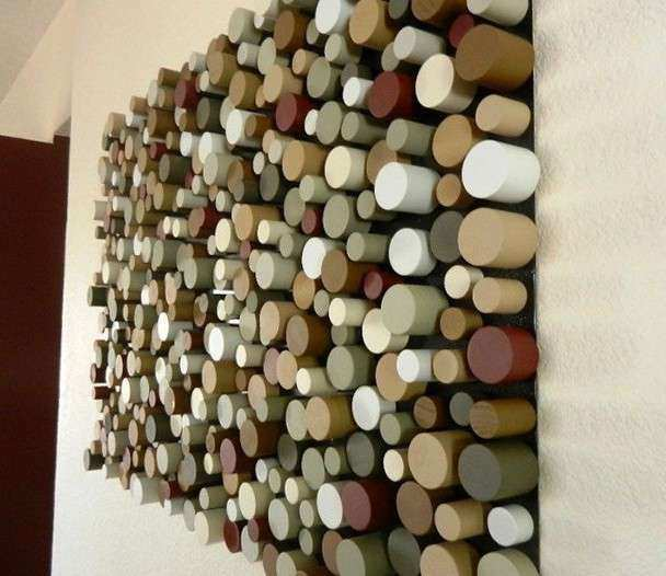 Wall Art Ideas Do It Yourself Home Design Ideas with Do It