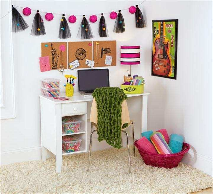Dorm Room Wall Decor Ideas Best Of 10 Awesome Diys to Decorate Your Dorm Room