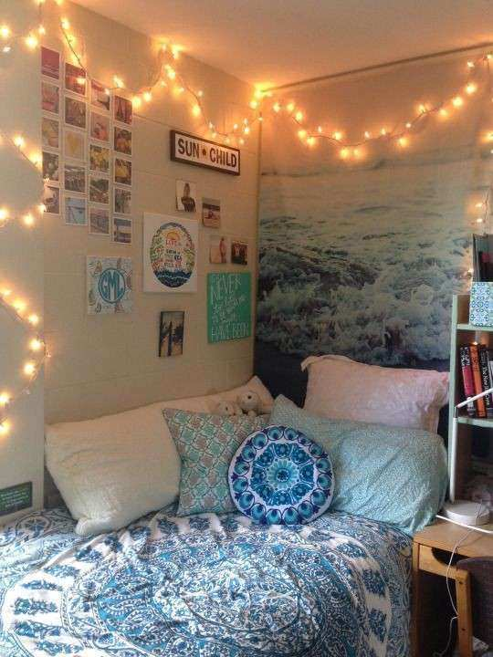 Fuck Yeah Cool Dorm Rooms DORMS AND APTS