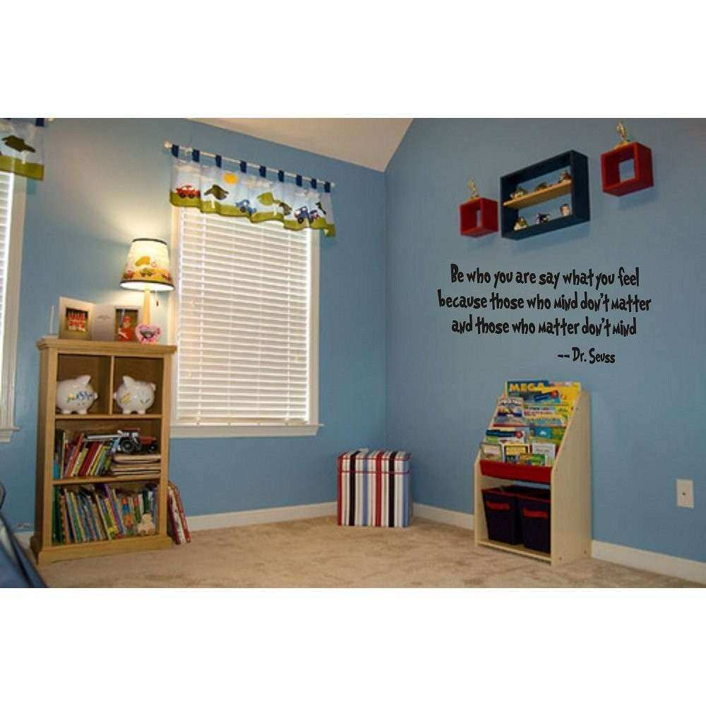 Dr Seuss Quotes Home Decor Ebay Electronics Cars