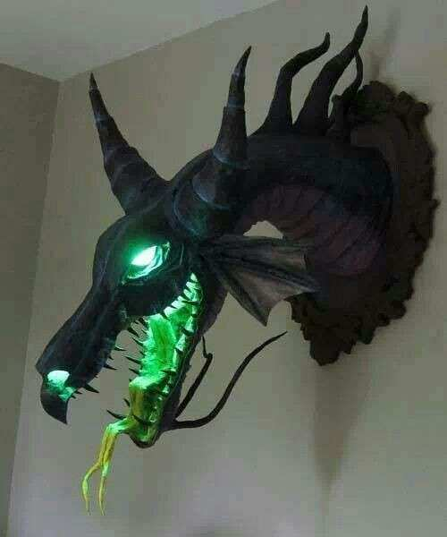 Dragon Wall Decor Unique Awesome Dragon Decor Hole In The Wall