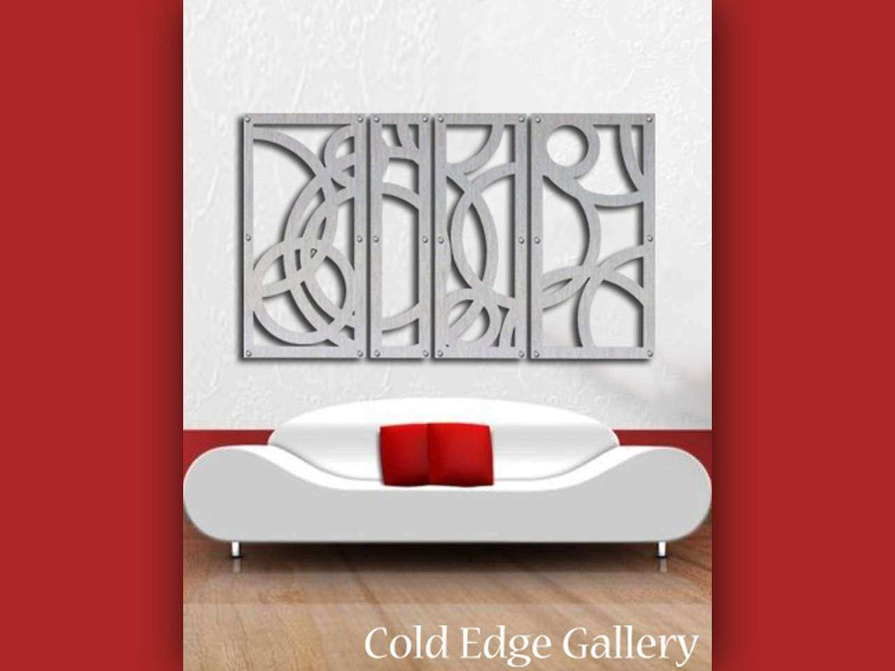 Extra Art Metal Wall Art Art Decor by ColdEdgeGallery