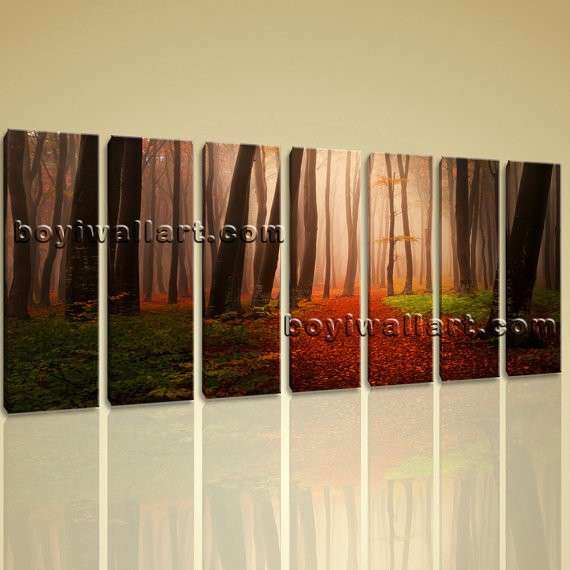 Extra Giclee Prints Landscape Picture Wall Art Huge