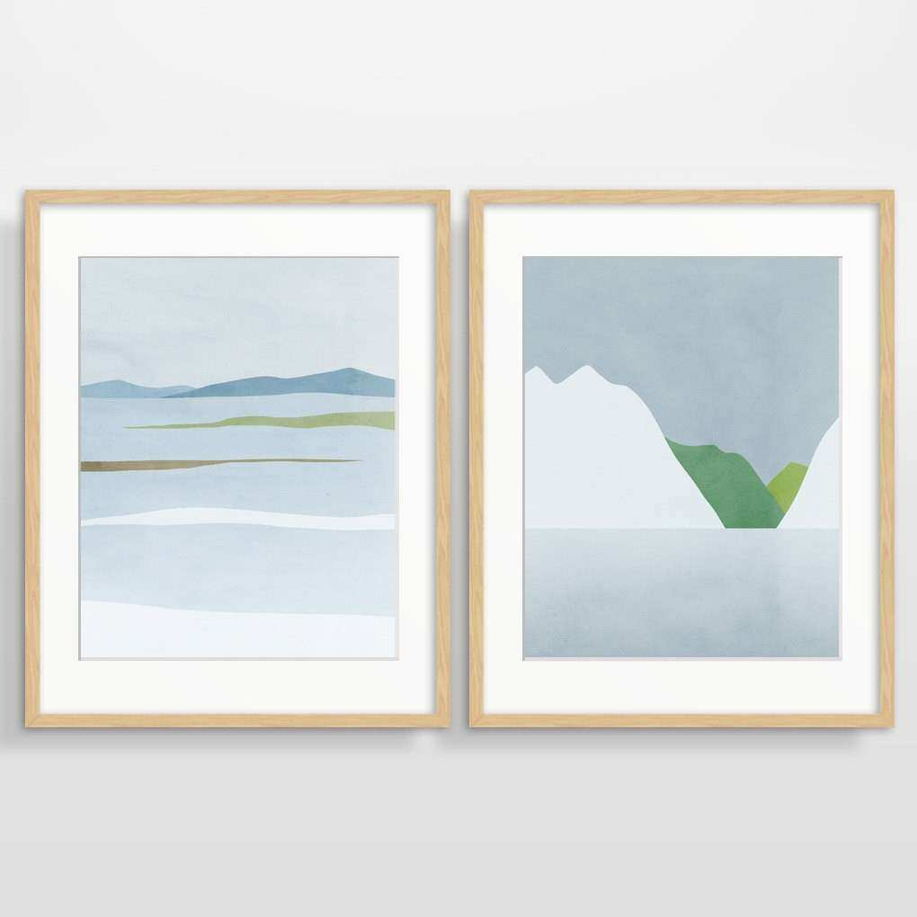 Nordic Art Scandinavian Prints Nordic Wall Decor