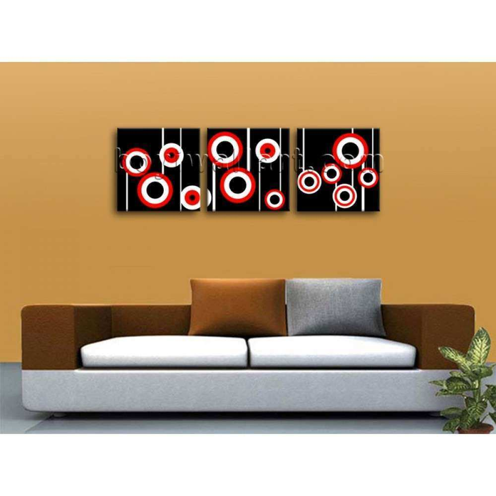 Extra Wall Art Modern Abstract HD Picture Print