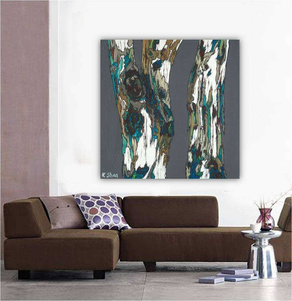 VERY LARGE wall Art extra large wall art canvas by ShoaGallery