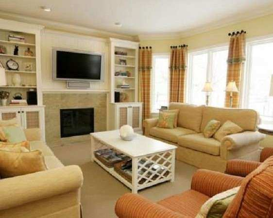 Small Room Design small family room decorating ideas