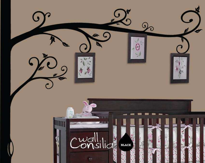 Exceptional Picture Frame Wall Decor 7 Family Tree Wall