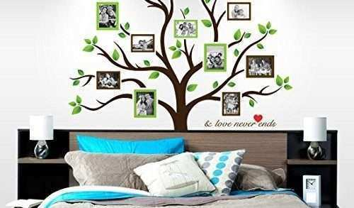 Family Tree Wall Art Picture Frame Best Of Family Tree Frames Wall ...